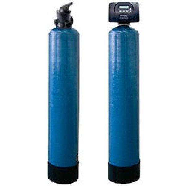 Системы обезжелезивания воды EMS F