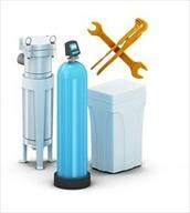Монтаж водоочистного оборудования