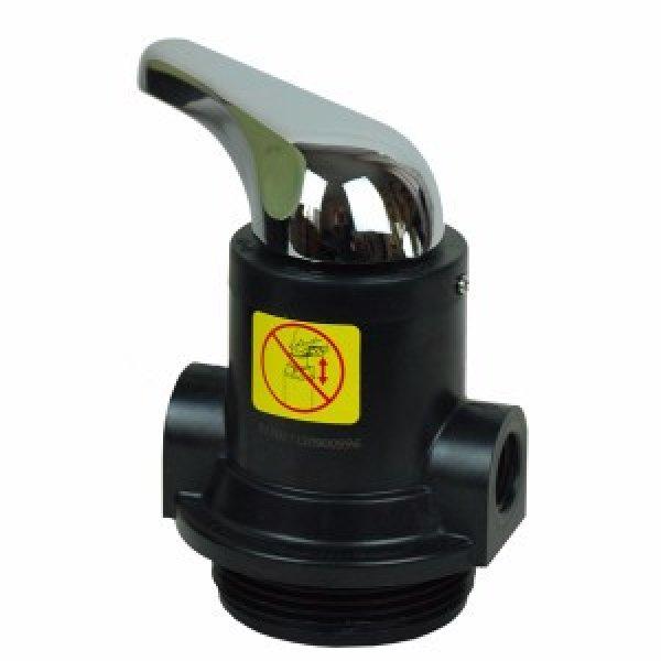 Ручной управляющий клапан фильтра F56E
