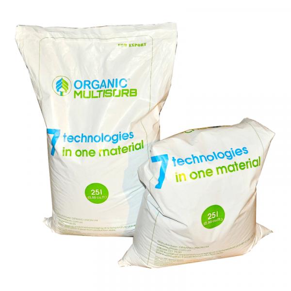 Organic Multisorb