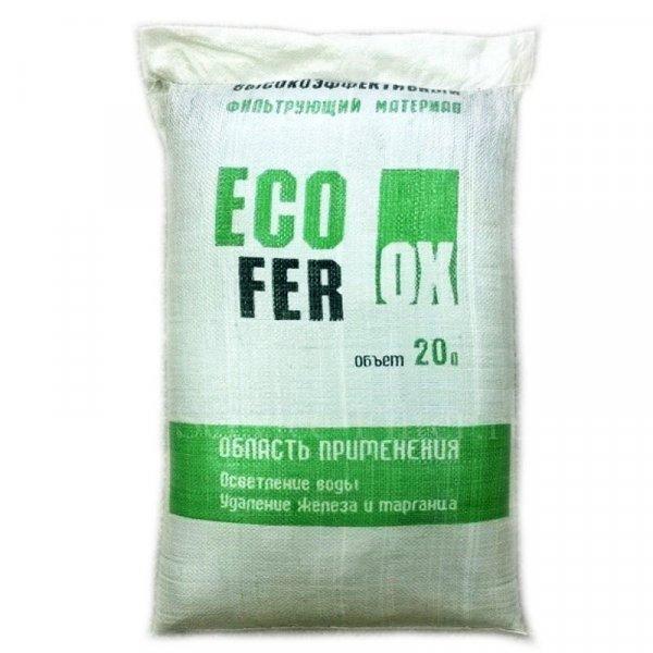 ЭкоФерокс, 20 литров